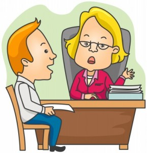 Interpersonal Skills during interview